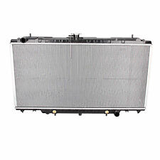 Radiator For Nissan Patrol GU '97- 4.5L Y61 Petrol Auto/Manual