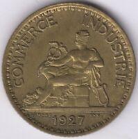 1927 France 1 Franc | European Coins | Pennies2Pounds