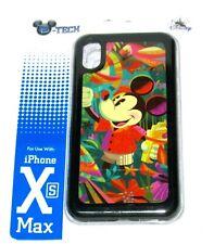 NEW Disney Park DTech iPhone Case Xs Max✿ Mickey Aloha Dole Whip Tiki Room Birds