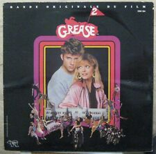 Grease 2 33 tours Michelle Pfeiffer  1982