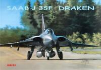 SAAB J 35 F DRAKEN (FLYGVAPNET/SWEDISH AF MARKINGS) 1/72 AKKURA LIMITED EDITION