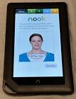 """Barnes & Noble NOOK COLOR 7"""" 8GB Tablet, BNRV200"""