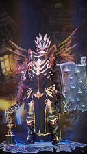 DIABLO 3 RoS XBOX 360 new MODDED AKKHAN crusader SET. INSANE DAMAGE. FROM LVL 1