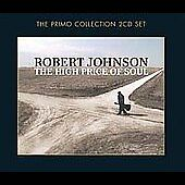 The High Price of Soul by Robert Johnson (CD, Jan-2007, 2 Discs) Free Shipping!
