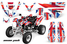 Polaris Predator 500 ATV AMR Racing Graphics Sticker Quad Kits 03-07 Decals UJ