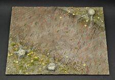 DioDump DD028 Country brick road 1:35 resin diorama vignette base