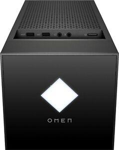 HP OMEN 30L AMD Ryzen 5 5600X 16GB 1TB SSD Gaming Desktop No gpu