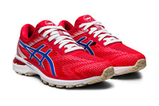 Asics GT-2000 8 Retro Tokyo Women's Running Shoes Red Sneakers 1012A656-600