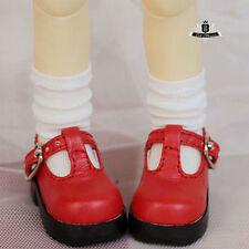 Yosd Lolita Shoes 1/6 BJD student Shoes Dollfie Luts Dollmore AOD DZ DIM DOD MID