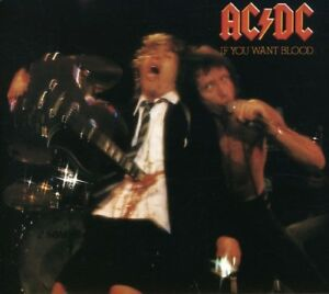 AC/DC - If You Want Blood You've Got It [New CD] Deluxe Ed, Rmst