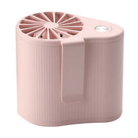 Taille Suspendue Mini Fan Ventilateur De Refroidissement Portable 5V 1000RPM