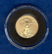2021 1/10 oz American Gold Eagle - Gem Bu