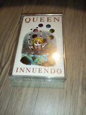 Queen - Innuendo Cassette Tape