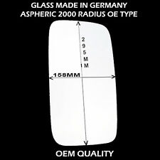 Right Hand side, Wing Mirror Glass ,Nissan Cabster 2003 to 2011
