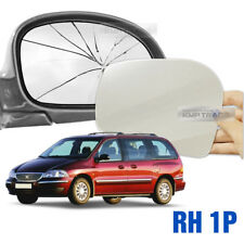 Replacement Side Mirror RH 1P + Adhesive for FORD 1995-2003 Windstar