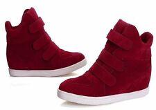 Markenlose Schuhe mit Klettverschluss für Damen