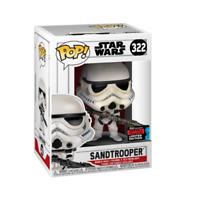 Funko POP! Star Wars #322 Sandtrooper Stormtrooper