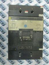 Square D Mal36800 800a 600v Grey Circuit Breaker Testedtest Reportwarranty