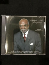 Sunday Morning by George L. Evans (CD, 2008)