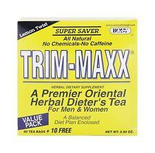 Body Brkthrough - Trim-Maxx Lemon Twist, 70 bag