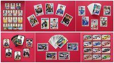2020 Panini Donruss Racing 200 Card Set