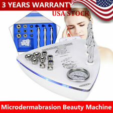 Diamond Microdermabrasion Dermabrasion Facial Peel Vacuum Facial Machine