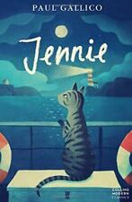Essential Modern Classics - Jennie by Paul Gallico, NEW Book, FREE & FAST Delive
