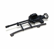 E-Flite Efl1959 Machine Gun For Nieuport 17 250 or Other Rc Airplane - New