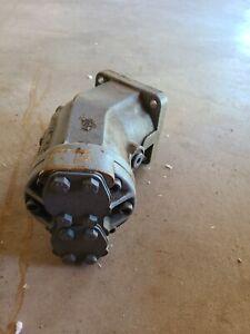 Fecon rexroth hydraulic motor AA2FM80