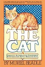 The Cat by Muriel Beadle (1979, Paperback)