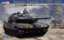 HOBBY BOSS 82403 1/35 German Leopard 2 A6EX Main Battle Tank