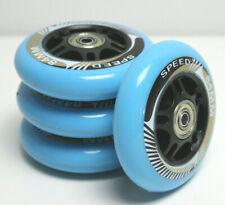 Inliner Ersatzteile | Speed Rollen 84 mm Inline Skates ABEC 7 | 88104 x 4