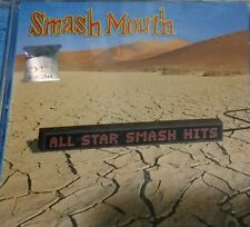 Smash Mouth - All Star Smash Hits (malaysia edition)