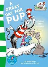 A Great Day for Pup (The Cat in the Hat's Learning Library) by Dr. Seuss (Paperback, 2011)