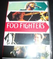 The Foo Fighters Everywhere But Home (Australia All Region) DVD - Like New
