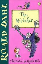 The Witches by Roald Dahl (Paperback, 2001)