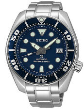 SEIKO PROSPEX SUMO Automatic Dive Watch SBDC033