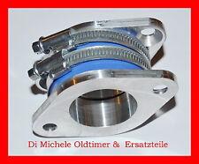 40 DCOE,DHLA,ADDHE Weber Carburateur Amortisseur de vibrations En aluminium