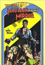 There's A Madman In My Mirror by James Kitchen  Bench Press 1999 Hitler NM