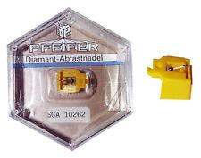 DIAMANTE ZAFFIRO per giradischi SONY PSLX220 / PS-LX220