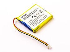 Akku für TOMTOM 1EX00 /  START 2  / START / Accu Batterie Ersatzakku