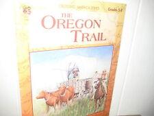 The Oregon Trail/ grades 5-6-7-8/ interactive history/Denison