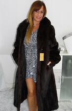 Pelzmantel Nerzmantel Nerz Pelz Mink Fur coat pelliccia Visone Fourrure Hopka