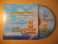 Michel Legrand – Les Demoiselles De Rochefort [ CD SINGLE PROMO ]