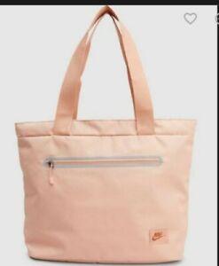 Nike Rose Tote Bag