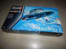 "Haunebu 2 ""The Flying Saucer"" Reichsflugscheibe Revell 03903 *OVP* NEU"