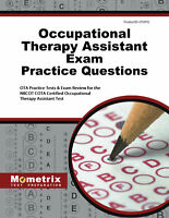 Occupational Therapy Assistant Exam Practice Questions