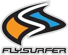 "Flysurfer Kiteboarding Kite Kiteboard Car Bumper Window Sticker Decal 5""X4"""