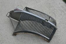 1938 Ford Deluxe Grille Shell