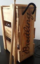 Breitling Watches VIP Customer Appreciation Olive Oil Set Chateau D'Estoublon